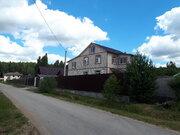 Продаётся дом в Калужской области Дзержинский р-он с.Льва Толстого. - Фото 1
