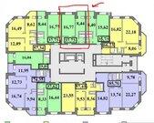 1-к квартира, Щелково, Краснознаменская 17к4 - Фото 2