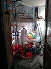 Современная трехкомнатная квартира - Фото 5