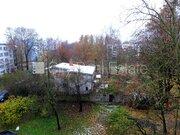 Аренда квартиры, Улица Стирну, Аренда квартир Рига, Латвия, ID объекта - 316256045 - Фото 15