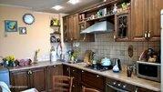 Квартира 3-комнатная Саратов, Стрелка, пр-кт им 50 лет Октября, Купить квартиру в Саратове по недорогой цене, ID объекта - 318906037 - Фото 3