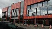 Аренда офиса 1040 м2 м. Калужская в бизнес-центре класса А в Коньково - Фото 4