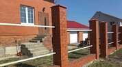 Дом в окружении леса, Продажа домов и коттеджей Бородино, Подольский район, ID объекта - 502383998 - Фото 6