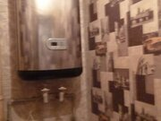 Продажа однокомнатной квартиры на улице Губкина, 44а в Белгороде, Купить квартиру в Белгороде по недорогой цене, ID объекта - 319752180 - Фото 1