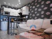 Продажа квартиры, Новосибирск, Ул. Связистов, Купить квартиру в Новосибирске по недорогой цене, ID объекта - 322859729 - Фото 13