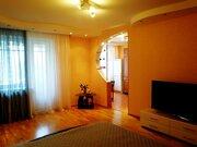 Продается 1 комнатная дизайнерская квартира в доме Бизнес класса - Фото 1