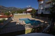 Вилла в Турции в алании турция 6 комнат 4 этажа, Продажа домов и коттеджей Аланья, Турция, ID объекта - 502543218 - Фото 14