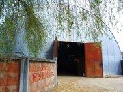 Ангар в аренду в г.Наро-Фоминске, Аренда склада в Наро-Фоминске, ID объекта - 900291261 - Фото 4