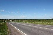 Земельный участок 6 Га в д. Рождествено, 35 км от МКАД - Фото 2