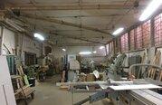 Аренда производственного помещения, Краснодар, Ул. Текстильная - Фото 3