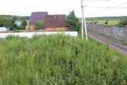 Продам участок площадью 5.2 сотки в деревне Степаньково. - Фото 3