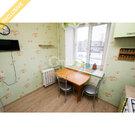 Продается просторная однокомнатная квартира по Октябрьскому пр, д .58