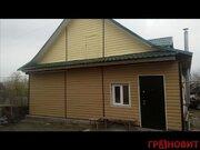 Продажа дома, Новосибирск, Ул. 9 Ноября, Продажа домов и коттеджей в Новосибирске, ID объекта - 503039177 - Фото 18