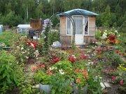 Продажа участка, Кадуйский район - Фото 1