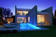 2 000 000 €, Эксклюзивная строящаяся Вилла на первой береговой в регионе Пафоса, Продажа домов и коттеджей Пафос, Кипр, ID объекта - 502988606 - Фото 14