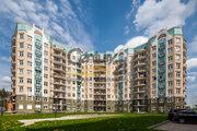 Продается 2-комн. квартира ЖК Новорижский, Ильинское-Усово - Фото 1