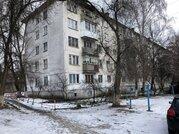 2-х ком. квартира 45 м2 в самом центре Белгорода, Купить квартиру в Белгороде по недорогой цене, ID объекта - 323840543 - Фото 2