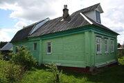 Дом в живописной д. Горка Киржачского района - Фото 1