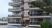 Продажа квартиры, Аланья, Анталья, Купить квартиру Аланья, Турция по недорогой цене, ID объекта - 313158621 - Фото 3