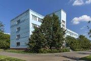 Продажа здания на Ярославском шоссе