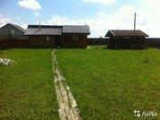 Продается дом в г.Ермолино Боровского района (Русиново). Дом с баней . - Фото 2