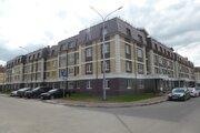 2-к кв. 50 кв.м. в новом мон кирп малоэтажном доме рядом частный секто - Фото 1