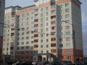 2-ух комнатная квартира. г.Клин, проезд Котовского, д.16в - Фото 1