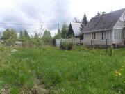 Земельный участок 6 сот. с летним домиком 35кв.м. в СНТ в р-не д. Бель - Фото 5