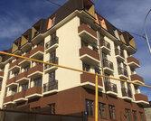 Продается квартира Краснодарский край, г Сочи, ул Вишневая, д 1