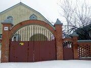 Дом с участком в Сергиево-Посадском районе. - Фото 1