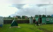 Участок с коммуникациями – МО, Можайский район, рядом с д. Лыткино.
