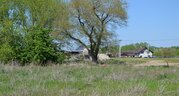 Продаю земельный участок в селе Санниково
