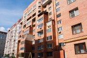 Продажа квартиры, Рязань, Горроща, Купить квартиру в Рязани по недорогой цене, ID объекта - 321316344 - Фото 1