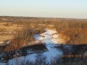 Участок на первой линии от реки - Фото 2
