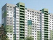 Продажа однокомнатной квартиры в новостройке на Северном Власихинском .