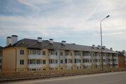 1 комнатная квартира в эко городе Новом Ступино, с.Верзилово