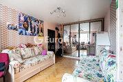 Четырехкомнатная квартира, г. Москва, Бульвар Адмирала Ушакова, д - Фото 3