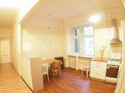 Продажа квартиры, Улица Стабу, Купить квартиру Рига, Латвия по недорогой цене, ID объекта - 323414570 - Фото 3