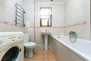 1-комнатная квартира на ул.Надежды Сусловой, Аренда квартир в Нижнем Новгороде, ID объекта - 319635146 - Фото 3