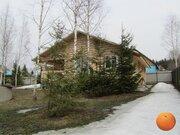 Продается дом, Новорижское шоссе, 54 км от МКАД - Фото 1
