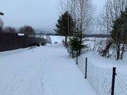 25 соток в деревне Поздняково на 2 линии Можайского водохранилища, ИЖС - Фото 2
