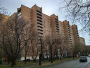 Продается двухкомнатная квартира общей площадью 50,6 кв - Фото 1