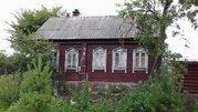 Дом в п. Козлово ул. Южная