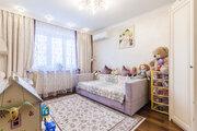 10 200 000 Руб., Трехкомнатная квартира с шикарным видом на лес | Видное, Продажа квартир в Видном, ID объекта - 326139685 - Фото 18