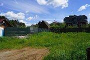 Предлагаем участок по Новорижскому шоссе, в 20 км от МКАД около .