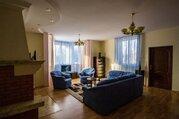 Неповторимый дом в окрестностях Голицыно, Продажа домов и коттеджей в Голицыно, ID объекта - 501997060 - Фото 6