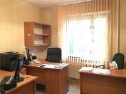 Офис ул. Краснооктябрьская в Калининграде