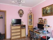 3-ком квартира на харгоре, Купить квартиру в Белгороде по недорогой цене, ID объекта - 316445697 - Фото 13