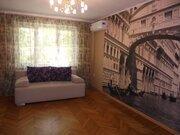 3 700 000 Руб., 3-комнатная квартира на Волге с евроремонтом, Купить квартиру в Саратове по недорогой цене, ID объекта - 331057440 - Фото 1