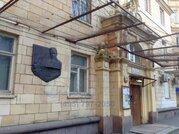 1 ком.кв-ра. м. Спортивная, Фрунзенская набер, д. 50 - Фото 1